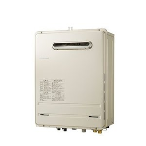 パロマ FH-1610AW プロパンガス用 ガスふろ給湯器 給湯+おいだき 壁掛け  オート 16号|rakurakumarket