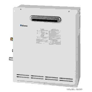 パロマ ガスふろ給湯器 設置フリータイプ オートタイプ 据置き設置型 20号 FH-204AWDR|rakurakumarket
