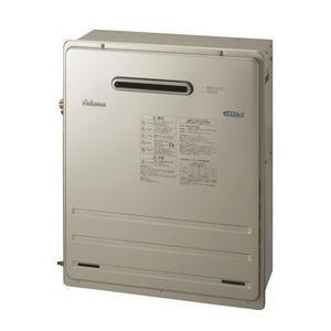 パロマ ガスふろ給湯器 設置フリータイプ オートタイプ 据置き設置型 16号 FH-E165ARL|rakurakumarket