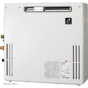パーパス ガスふろ給湯器 GXシリーズ オート 屋外据置型 設置フリー 16号 GX-1600AR-1|rakurakumarket