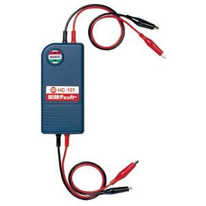 (キャッシュレス5%還元)マーベル MARVEL 測定工具 配線チェッカー HC-101|rakurakumarket