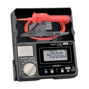 日置電機 HIOKI IR4051-11 絶縁抵抗計               |rakurakumarket