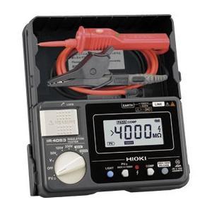 日置電機 HIOKI IR4053-11 絶縁抵抗計               |rakurakumarket