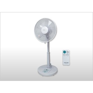 テクノス KI-168R 30cmリビングリモコン扇風機 (KI-167Rの後継品)|rakurakumarket