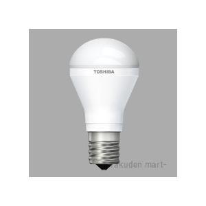 東芝ライテック LDA4L-G-E17/S/40W LED電球 ミニクリプトン形 断熱材施工器具対応 広配光タイプ 小形電球40W形相当|rakurakumarket
