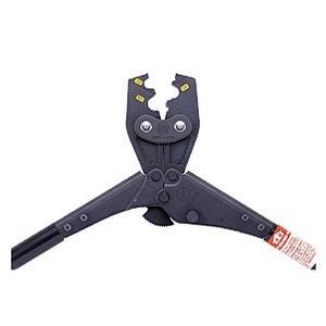 マーベル MARVEL 圧着工具 ハンドプレス MHK-60 強力圧着工具 裸圧着端子・スリーブ用 MHK60 rakurakumarket