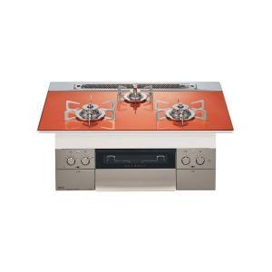 (法人様宛限定)(送料無料)ノーリツ N3S08PWASPSTES プロパンガス用 ビルトインコンロ ピアット マルチグリル 幅60cm|rakurakumarket