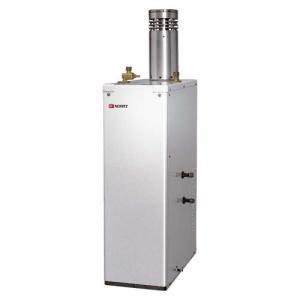 (法人様宛限定)(代引き不可)ノーリツ OTX-406YSV 石油ふろ給湯機 給湯+追いだき セミ貯湯式 1階給湯専用 標準 屋外据置形|rakurakumarket
