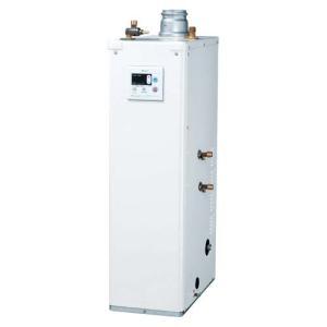 (法人様宛限定)(代引き不可)ノーリツ OTX-415F 石油ふろ給湯機 給湯+追いだき セミ貯湯式 1階給湯専用 標準 屋内据置形|rakurakumarket