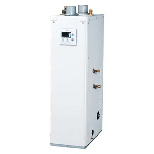 (法人様宛限定)(代引き不可)ノーリツ OTX-415FF 石油ふろ給湯機 給湯+追いだき セミ貯湯式 1階給湯専用 標準 屋内据置形|rakurakumarket