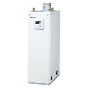 (法人様宛限定)(代引き不可)ノーリツ OX-307F 石油給湯機 給湯専用 セミ貯湯式 1階給湯専用 標準 屋内据置形|rakurakumarket