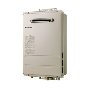 パロマ PH-2015AW プロパンガス用 給湯専用 ガス給湯器 屋外壁掛け コンパクトオートストップ 20号|rakurakumarket
