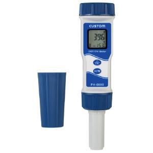 カスタム PH-6600 防水ORP/pH計|rakurakumarket