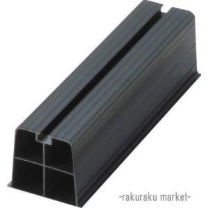 因幡電工 プラロック エアコン据付台  350系 ブラック PR-350N|rakurakumarket
