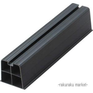 因幡電工 プラロック エアコン据付台  350系 ブラック PR-350N-M|rakurakumarket