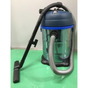 プロモート 乾湿両用型 ステンレスバキュームクリーナー PVC-30SWD|rakurakumarket