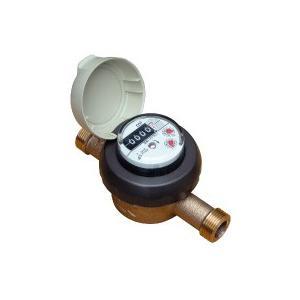 (送料無料)愛知時計電機 SD-25 高機能乾式水道メーター|rakurakumarket