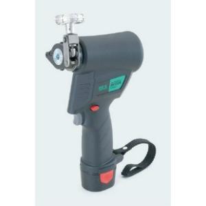タスコ TASCO TA550FW 電動フレア工具(新規格対応) 424901|rakurakumarket