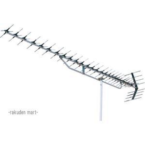 (法人様宛限定)DXアンテナ 高性能形UHF27素子アンテナ(ローチャンネル) UBL-114D 27素子パラスタック式(超弱電界用) UBL114D|rakurakumarket