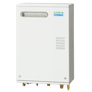 コロナ 石油給湯器 エコフィール EGシリーズ UKB-EG470ARX(MWP) 水道直圧式 全自動オート 壁掛型 屋外設置型 前面排気 旧品番(UKB-EG470AXP(MWP))|rakurakumarket