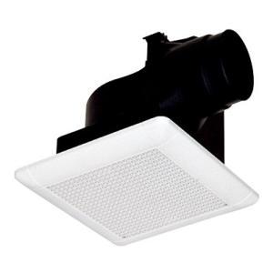 三菱 ダクト用換気扇 天井埋込形 VD-13ZC9 サニタリー用 低騒音形