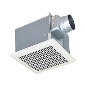三菱 ダクト用換気扇 天井埋込形 VD-18ZY9 台所用 低騒音形|rakurakumarket