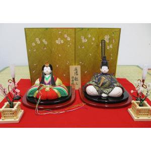 【送料無料!】【雛人形】京製木目込雛 康陽親王 |rakusaicollection