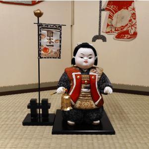【五月人形】京製木目込人形 日本一|rakusaicollection