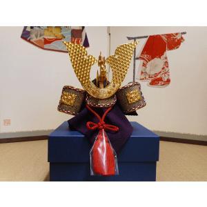 【五月人形】兜飾り|rakusaicollection
