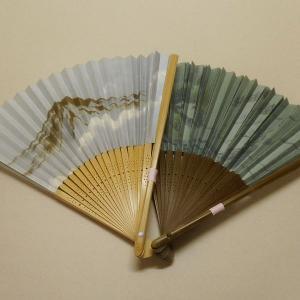 扇子 京扇子(紙張り) 【メール便料無料!】|rakusaicollection