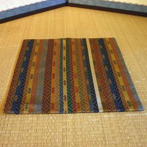 【茶道具】西陣織名物裂 出し帛紗|rakusaicollection