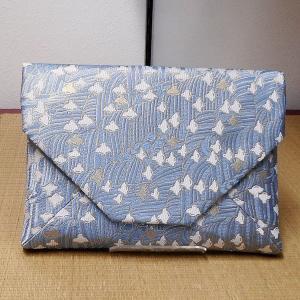 【茶道具】西陣織 数寄屋袋|rakusaicollection