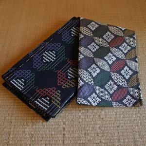 【送料無料!】西陣織正絹 半巾帯|rakusaicollection