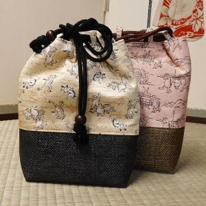 オリジナル信玄袋|rakusaicollection