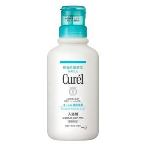 花王 Curel キュレル 潤浸保湿 入浴剤 本体 420mL (医薬部外品)