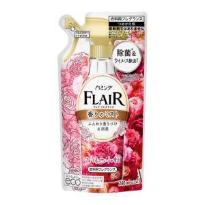 花王 フレア フレグランス 香りのスタイリングミスト フローラル&スウィート つめかえ用 240ml|rakushindenki