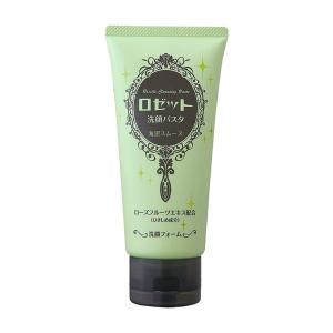 ●毛穴すっきりつるつるの洗い上がり ミネラルを豊富に含む海泥(かいでい)と植物エキスを配合した洗顔フ...