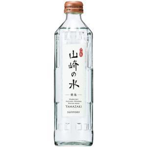 サントリー 山崎の水 発泡 330ml 瓶 1ケース 24本入|東京生活館 PayPayモール店