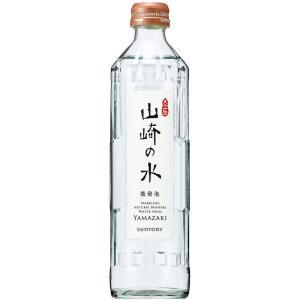 サントリー 山崎の水 微発泡 330ml 瓶 1ケース 24本入|東京生活館 PayPayモール店