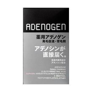 生体内薬用成分「アデノシン」を配合した発毛促進・育毛剤です。 発毛促進因子(FGF-7)の産生、毛根...