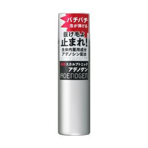 資生堂 アデノゲン 薬用スカルプトニック 130g...