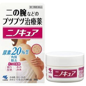 (第3類医薬品)小林製薬 ニノキュア 30g