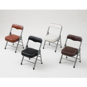 ミニ折りたたみ椅子 子供用 持ち運び 簡易 ちょいがるチェア rakusouya
