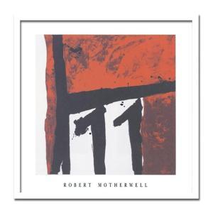 ウォールデコレーション アートパネル モダン 絵 Robert, Motherwell Mexican night, 1979 sd3097094 rakusouya
