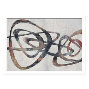 ウォールデコレーション アートパネル モダン 絵 Joe Esquibel inetic sd3097158 rakusouya
