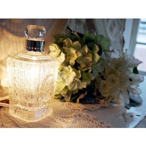 アロマランプ まるで本物の香水瓶のようなデザイン sd3843726|rakusouya
