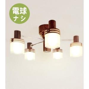 天井照明 シーリングライト スポットライト リモコン 5灯 sd2766822|rakusouya