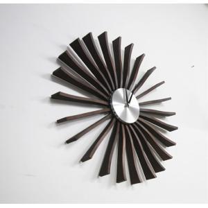 掛け時計 壁掛け時計 室内時計 ウォールクロック おしゃれ デザイン ジョージ・ネルソン Flutter Clock フラッタークロック|rakusouya