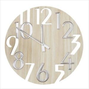 掛け時計 壁掛け時計 室内時計 ウォールクロック おしゃれ デザイン ジョージ・ネルソン ナンバークロック|rakusouya