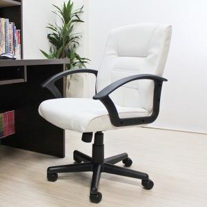 パソコンチェア オフィス デスクチェア ロッキング rakusouya